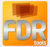 FDRTools Website